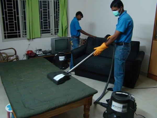شركات نظافة فلل بالكويت